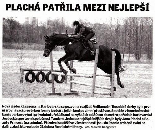 Karlovarský deník, 14.4.2012